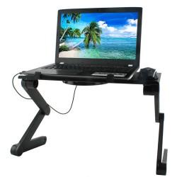 Flexibilní stolek pod notebook