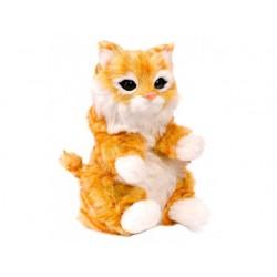 Mluvící kočka MIJA