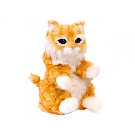 Hovoriaca mačka MIJA