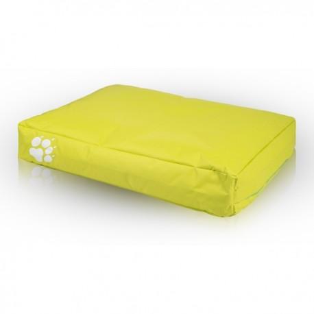 Pelech pro psa a kočku - polštář Ecopuf - large