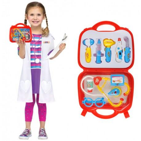DR Lékařský kufřík pro děti