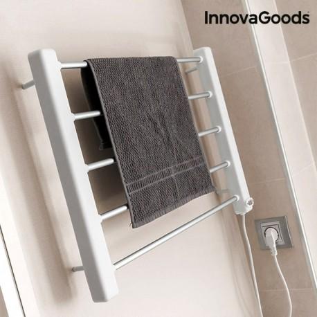 Elektrický nástěnný sušák ručníků Innova Goods 65W (5 tyčí)