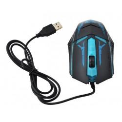 Počítačová myš pre hráčov