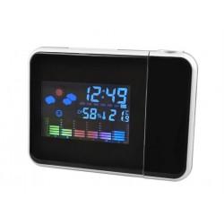 8190 Meteostanice s projektorem času