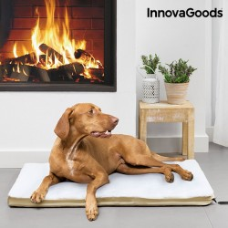 Elektrický vyhřívaný pelíšek pro velkých domácích mazlíčků INNOVAGOODS 18W