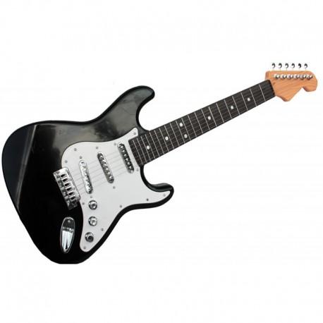Dětská elektrická kytara 68cm