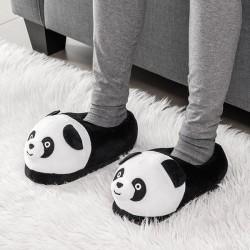 Dětské bačkůrky Panda
