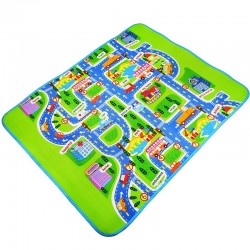 Dětský koberec - Cesta - 1,6x2m