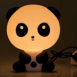 Veľká noční lampička Panda