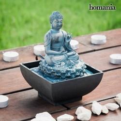 Dekorační fontána Buddha