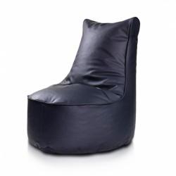 Sedací vak ECOPUF - SEAT L - ekokůže