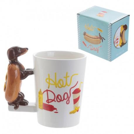 Hrnek Hot Dog