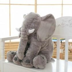 Plyšový slon pro děti