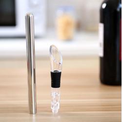 Provzdušňovač vína - Dekantér