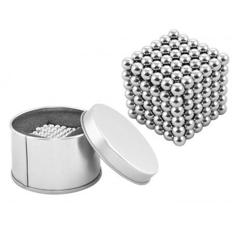 Magnetické kuličky 216ks, 5mm