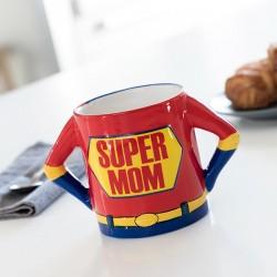 Hrnek pro super rodiče