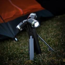 LED svítilna s trojnožkou 3 V 1 Total Torch