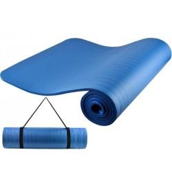 Fitness podložka 1cm s ramínkem
