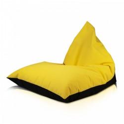 Sedací vak ECOPUF - Lazy L OUTDOOR polyester