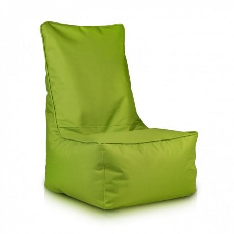 Sedací vak Ecopuf - ELEGANT polyester