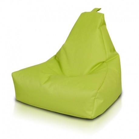 Sedací vak Ecopuf - KEIKO M polyester