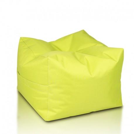 Sedací vak Ecopuf - CUBO - polyester