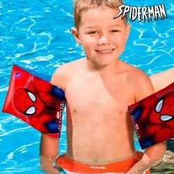 26379 Nafukovací rukávníky Spiderman