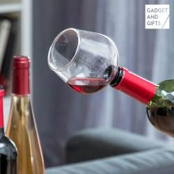 Zátka na víno - POHÁR