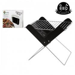 Přenosný barbeque gril BBQ Clasisics 30x26x30
