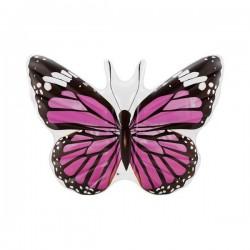 Nafukovací matrace motýl 191x142cm