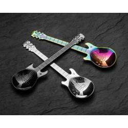 Kytarové čajové lžíce 3ks