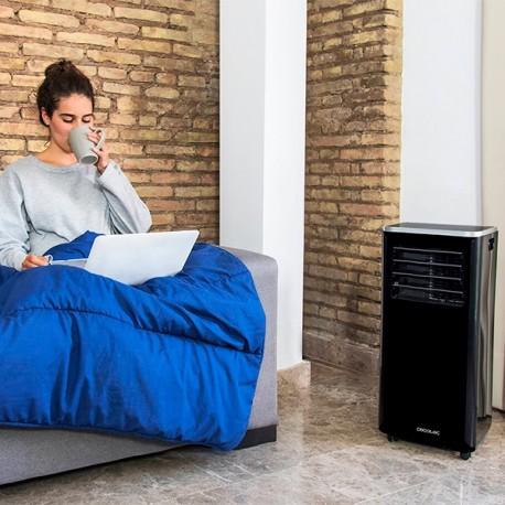 9250 DR Přenosná klimatizace Cecotec Forceclima smartheating