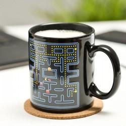 Magický hrnek Pacman 350ml