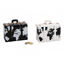 Pokladnička cestovní kufřík