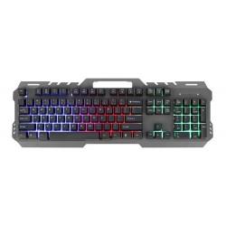 Herná klávesnice s LED podsvícením
