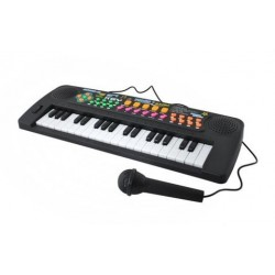 Elektrický Keyboard - 37 kláves