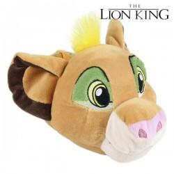 Dětské pantofle 3D The Lion King