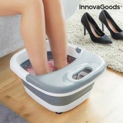 Masážní přístroj na nohy InnovaGoods