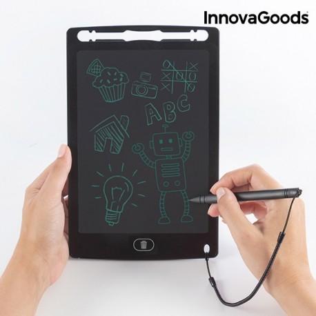 Tabulka na psaní a kreslení LCD - InnovaGoods