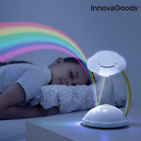 V0101250 Dětský projektor obláček - INNOVAGOODS