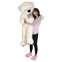 Plyšový medvídek 160 cm