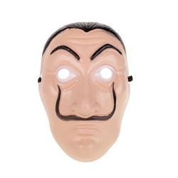 Maska Salvadora Dalího