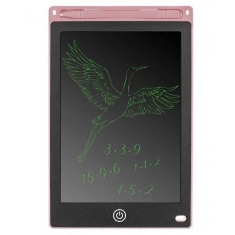 """Tablet na kreslení 8,5 """" Růžová"""