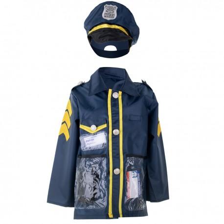 Kostým - Policista
