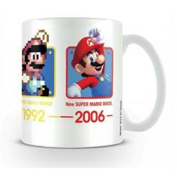 Keramický hrnek Super Mario Bros - 300 ml
