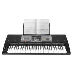9411 Elektrický Keyboard MK 816 - 61 kláves