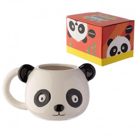 737060 Hrnek Panda 500 ml