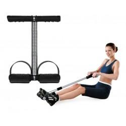 Přistroj na cvičení břišních svalů a stehen