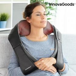 Shiatsu Pro masážní přístroj. Massaki InnovaGoods 24W