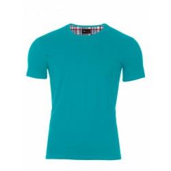 Pánske tričko VS-PT1903 tyrkysové